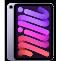 Apple iPad Mini (6 Gen) 256GB Wi-Fi + Cellular 2021 Purple (MK8K3)