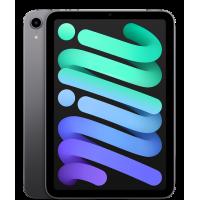 Apple iPad Mini (6 Gen) 256GB Wi-Fi + Cellular 2021 Space Grey (MK8F3)
