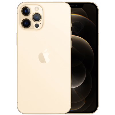 Apple iPhone 12 Pro Max 128GB Gold (MGD93)