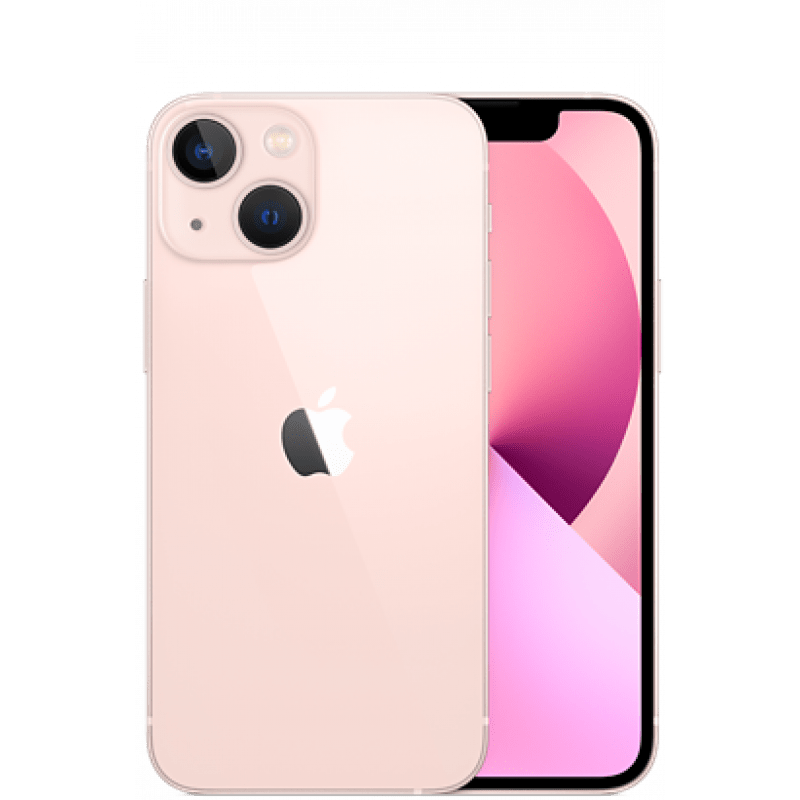 Apple iPhone 13 Mini 256GB Pink (MLK73)