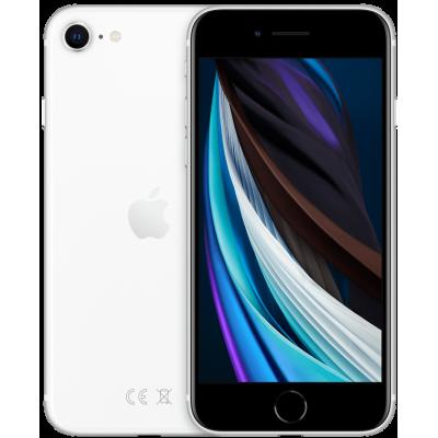 Apple iPhone SE 2020 128Gb White (MXD12)