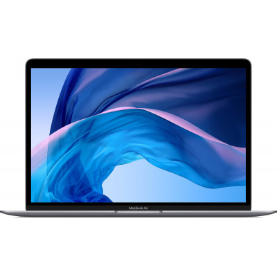 Apple MacBook Air 256GB Space Gray (MWTJ2)