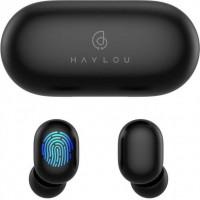 Bluetooh-гарнитура Haylou GT1 Black