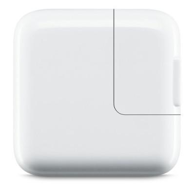 Сетевое зарядное устройство Apple iPhone 12W USB Power Adapter US (MD836) Original