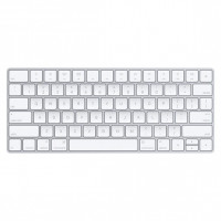 Клавиатура беспроводная Apple Magic Keyboard White (MLA22)