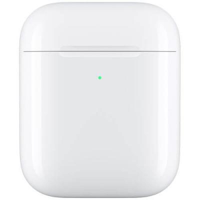 Кейс Apple AirPods 2 с функцией беспроводной зарядки (MR8U2)