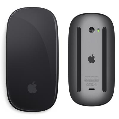 Мышь Apple Magic Mouse 2 Bluetooth Space Gray (MRME2)