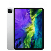 Apple iPad Pro 11 2020 Wi-Fi+Celullar 128GB Silver (MY342, MY2W2)