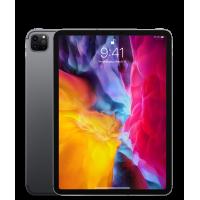 Apple iPad Pro 11 2020 Wi-Fi+Cellular 256GB Space Gray (MXEW2, MXE42)