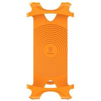 Велодержатель Baseus Miracle Bicycle (Orange)