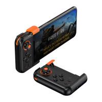 Игровой контроллер Baseus Gamo Mobile Game One-Handed Gamepad