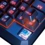 Клавиатура BASEUS GAMO One-Handed Gaming Keyboard GK01