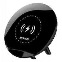 Беспроводное зарядное устройство JoyRoom JR-K10 Qi 10W Black