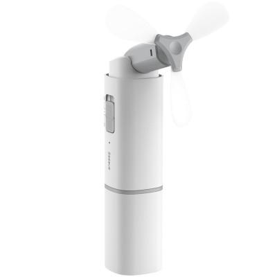 Вентилятор аккумуляторный портативный Baseus Square Portable Folding Fan 13 часов работы White