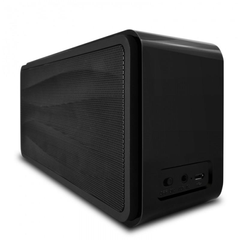 Портативна акустика Divoom Onbeat-500 2nd generation Black