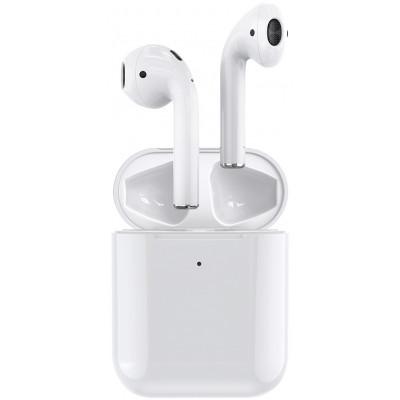 Наушники Remax PRODA PD-BT400 Hi-resolution Stereo Headphones White