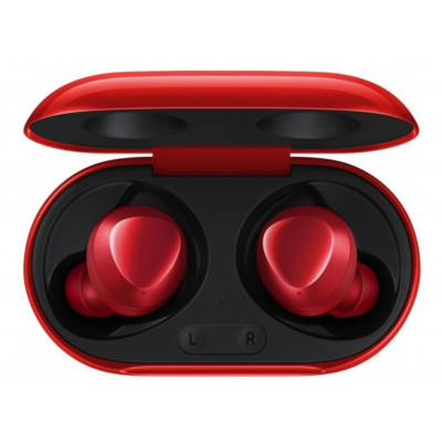 Bluetooth-гарнитура Samsung Galaxy Buds Plus SM-R175N Red (SM-R175NZRASEK) EU
