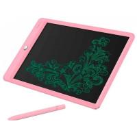 Графический планшет для рисования Xiaomi Wicue 10 Size kids LED Board Pink (WS210)