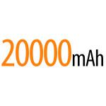 20000 mAh