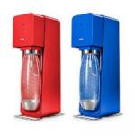 Аппараты для газирования воды