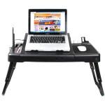 Подставки и столики для ноутбуков