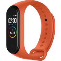 Фитнес-браслет Xiaomi Mi Smart Band 4 Orange Global Version (MGW4051CN)