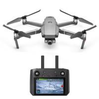 Квадрокоптер DJI Mavic 2 Zoom with Smart Controller (CP.MA.00000030.01)