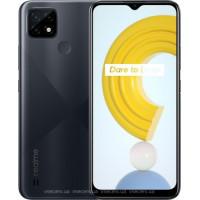 Realme C21 3/32Gb Cross Black (EU)