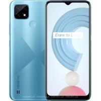 Realme C21 3/32Gb Cross Blue (EU)