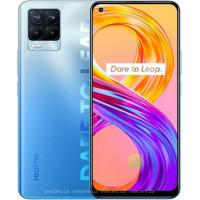 Realme 8 Pro 8/128Gb Infinite Blue (EU)