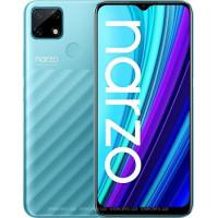 Realme Narzo 30A 4/64Gb Laser Blue (EU)