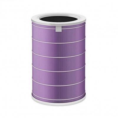 Фильтр для очистителя воздуха Xiaomi Mi Air Purifier Filter Antibacterial Purple (MCR-FLG) (SCG4011TW)