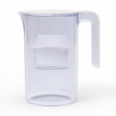 Фильтр для воды Xiaomi Mi Water Filter Pitcher (ZHF4037GL)