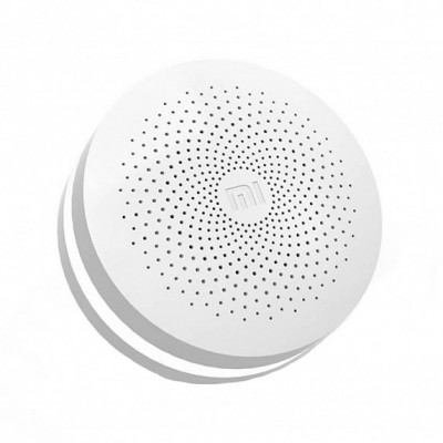 Пульт для управления приборами Xiaomi Mi Smart Home Multifunction Gateway 2 (DGNWG02LM) (YTC4003CN/YTC4014CN)