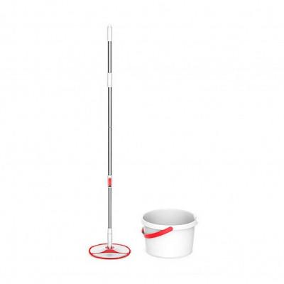 Комплект для уборки Yijie Rotary Rotating Mop Set YD-02