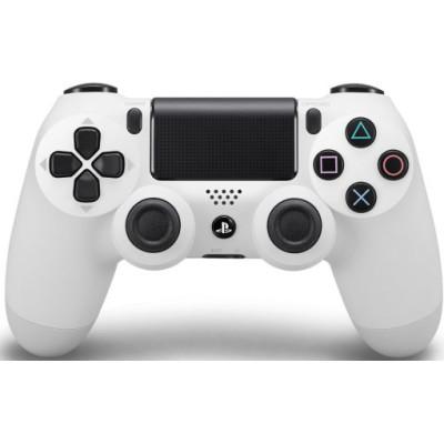 Sony PS4 Dualshock 4 V2 Glacier White (9894759)