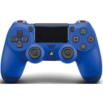Sony Dualshock 4 V2 Wave Blue (9894155)