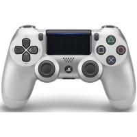 Sony DualShock 4 V2 Silver (9895954)