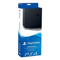 Вертикальная подставка для PS4 Sony PS4 Pro Vertical Stand Black