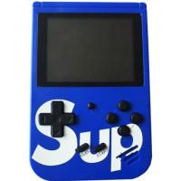 Игровая приставка SUP Game Box 400 in 1 Blue