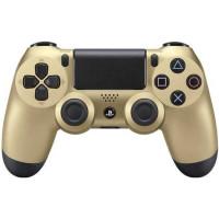 Sony DualShock 4 V2 Gold (9895558)