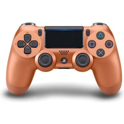 Sony DualShock 4 V2 Metallic Copper (9766612)