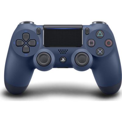 Sony DualShock 4 V2 Midnight Blue (9874768)