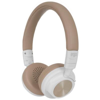 Bluetooth-гарнитура Ergo BT-690 White