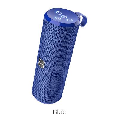 Беспроводная колонка HOCO Voice sports BT5.0 IPX5 BS33 Blue