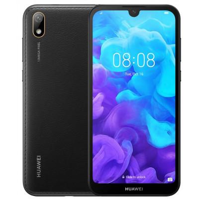 Huawei Y5 2019 2/16Gb Modern Black (51093SHA) (UA UCRF)