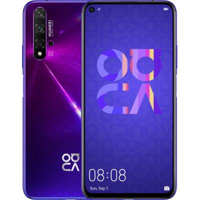 Huawei Nova 5T 6/128GB Midsummer Purple (UA UCRF)