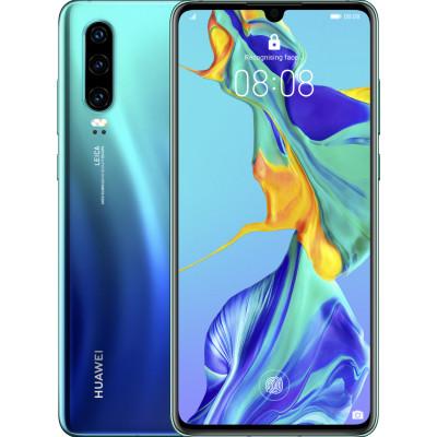 Huawei P30 6/128Gb Aurora (51093NDH) (UA UCRF)