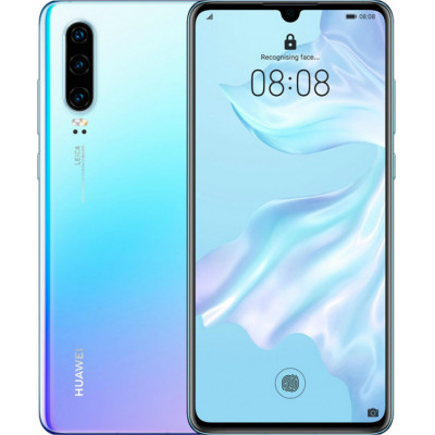 Huawei P30 6/128Gb Breathing Crystal (51093NDM) (UA UCRF)