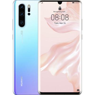 Huawei P30 Pro 6/128Gb Breathing Crystal (51093TFX) (UA UCRF)